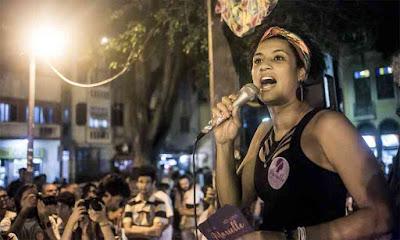 Caso Marielle Franco dois anos nenhuma  solução