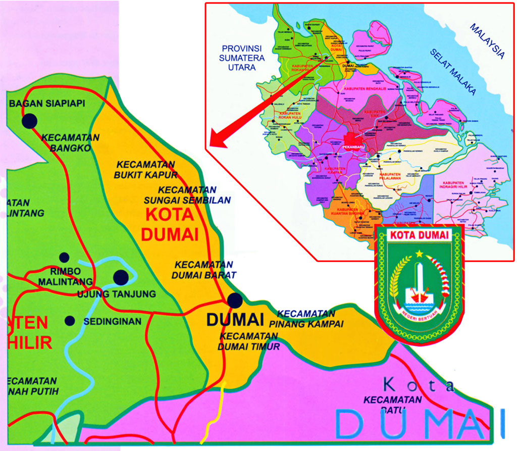 Menunggu Multiplier Effect Pabrik Gula Dumai   Keliling Riau