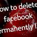 lost my facebook account