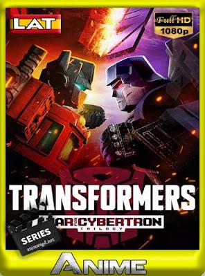 Transformers War For CybertronTrilogiaLatinoHD [1080P] [GoogleDrive] DizonHD