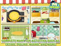 unduh game online memasak sara terbaru gratis