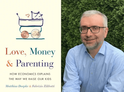 《Love,Money and Parenting》
