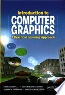 Introduction to Computer Graphics: A Practical Learning Approach Pdf Book