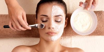 Masker Buah Bit Dan Kunyit Untuk Mencerahkan Kulit Wajah