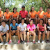 Liceo Marta Donoso se prepara con todo para afrontar sudamericano de fútbol escolar femenino en Paraguay