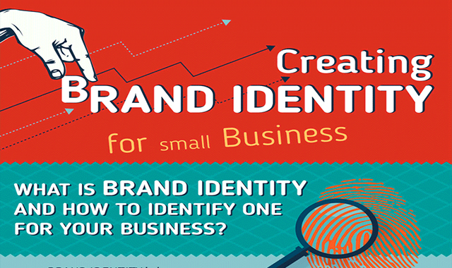 How to Create a Brilliant Brand Identity