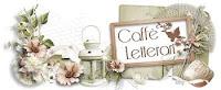 Ringraziamenti speciali dai Caffè letterari: grazie Gero ed all' Accademia del  Parnaso