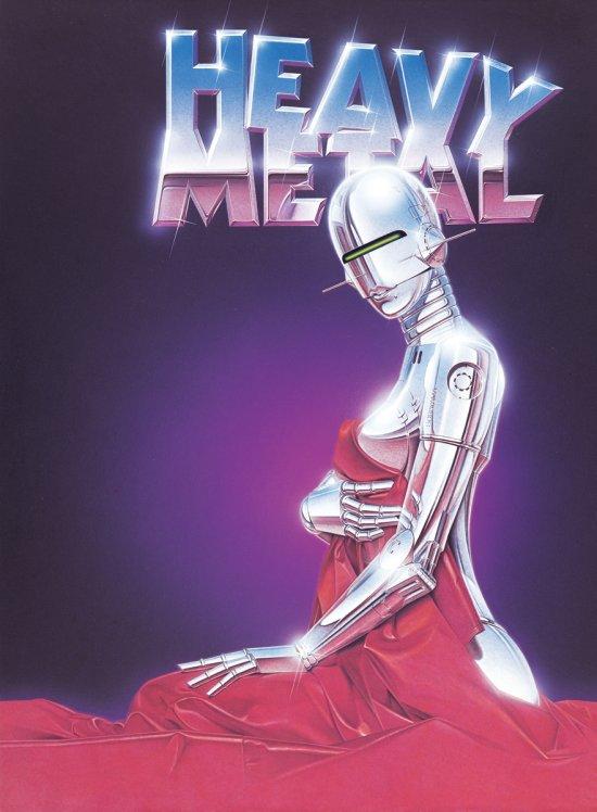 Hajime Sorayama ilustrações arte pinturas mulheres robôs metálicas ficção fantasia surreal cyberpunk vintage cromadas