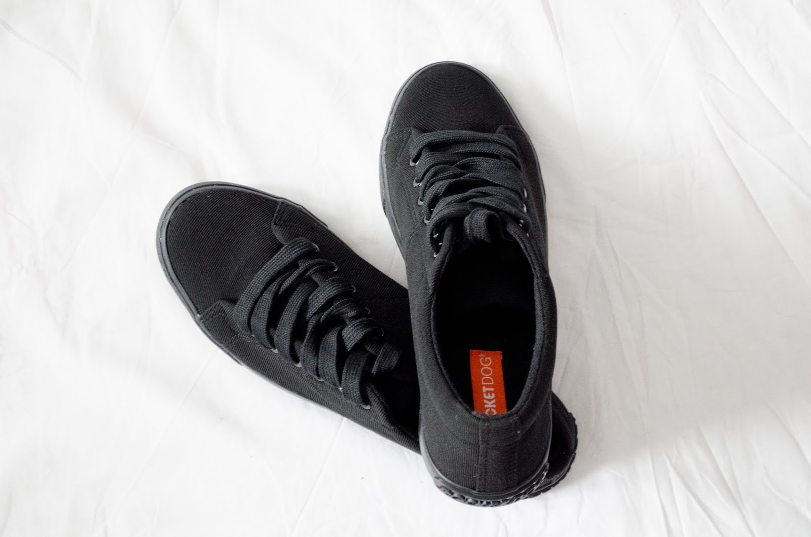1d986fe97204 Have you heard of this brand before  I d love to know if you re into  trainers or not!