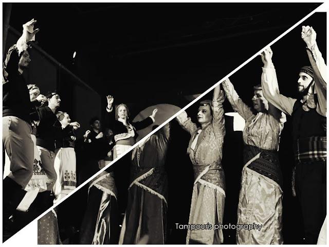 """Έναρξη Κρητικών, Ποντιακών χορών και πρωινού τμήματος στο """"Χορόσημο"""""""