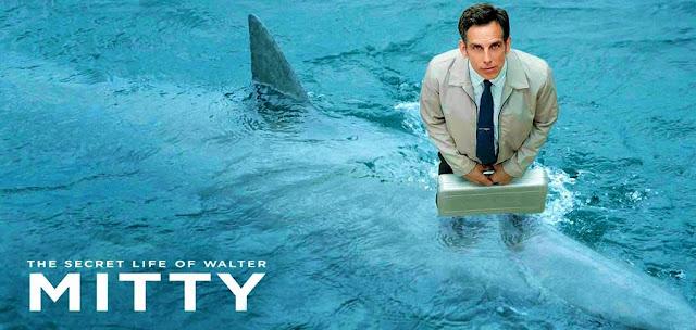 Ben Stiller în filmul The Secret Life Of Walter Mitty