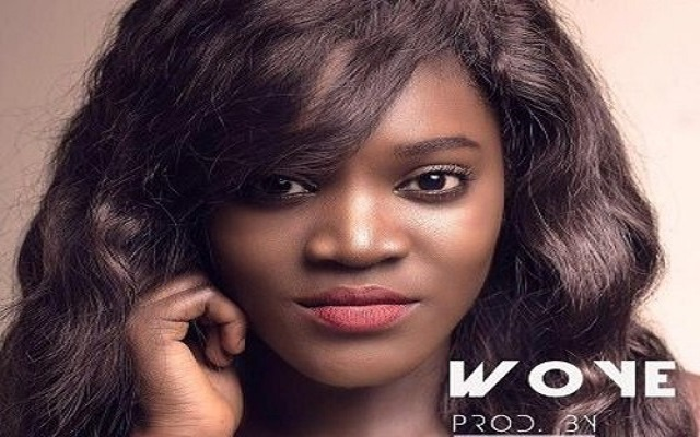 Late Rev. Dr. Annor Yeboah's daughter, Aduhemaa is out with first single