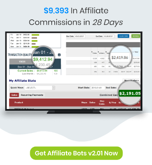 Affiliate Bots (Make Money Online)