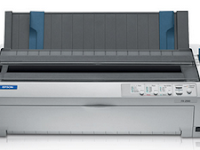 Epson FX-2190N Driver Download - Windows