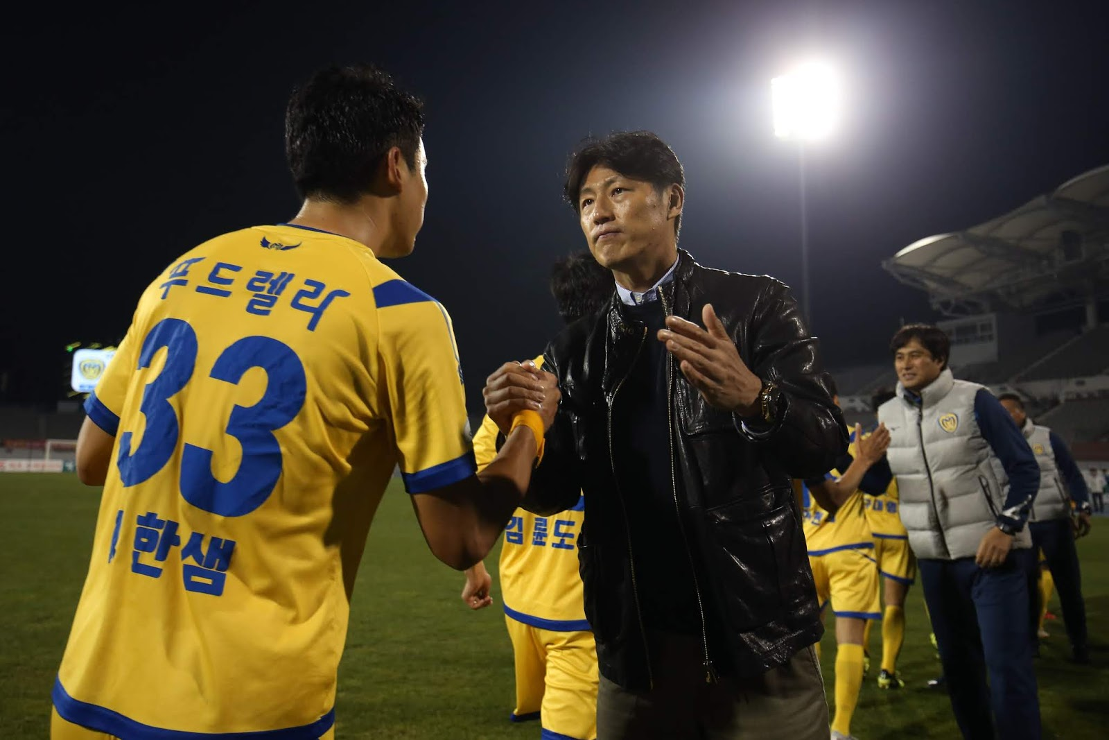 K League 2 Preview: Asan Mugunghwa vs Seongnam FC