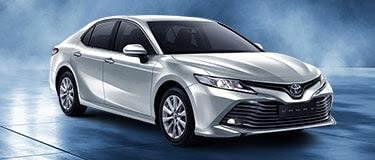 Harga dan Spesifikasi Toyota Camry di Semarang Pati Kudus Purwodadi Salatiga Kendal Jepara Ungaran
