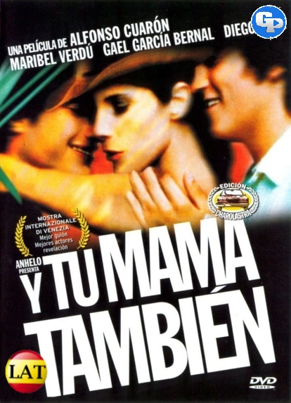 Y Tu Mamá También (2001) HD 720P LATINO
