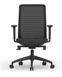 ZET106B Zetto Chair