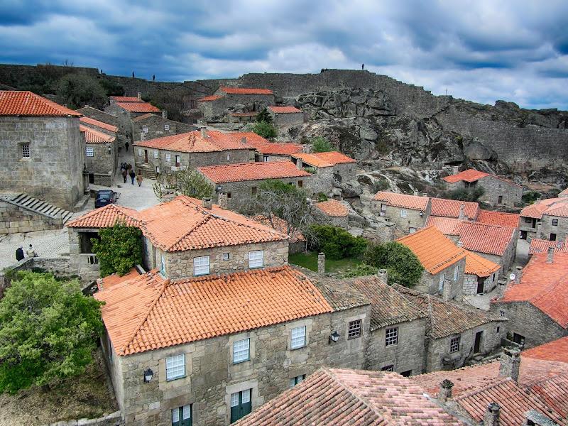 Centro histórico de Sortelha