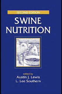 Swine Nutrition, Second Edition