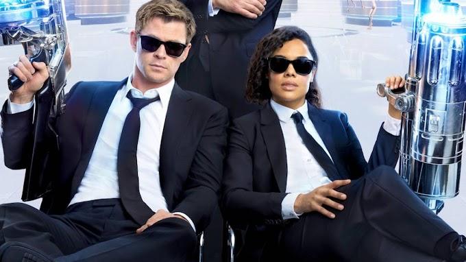 "Estrenos de cine: ""Men in Black: International"""