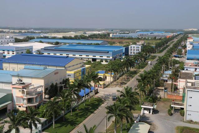Những lưu ý cho nhà đầu tư bất động sản công nghiệp Việt Nam