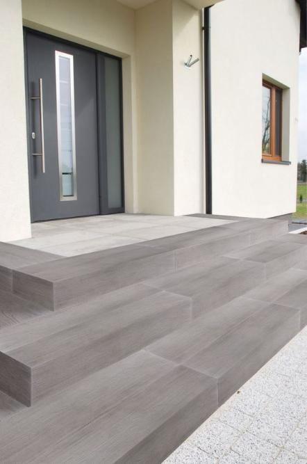 Warna Granit Untuk Teras Rumah