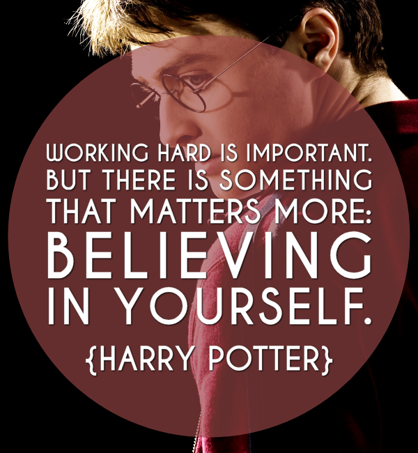 10 Inspiring Harry Potter Quotes for a Magical New Year