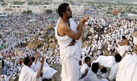 Kembali Daftar Haji Via Kuota Depag Setelah Gagal Berangkat