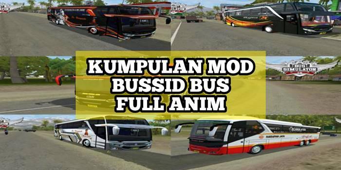 download mod bussid bus full anim terbaru