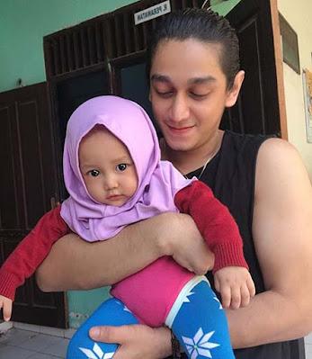 Sanjid Azero dan Keponakan
