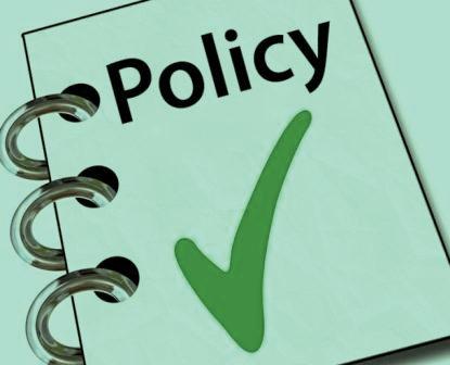 Pengertian Kebijakan Publik (Public Policy)