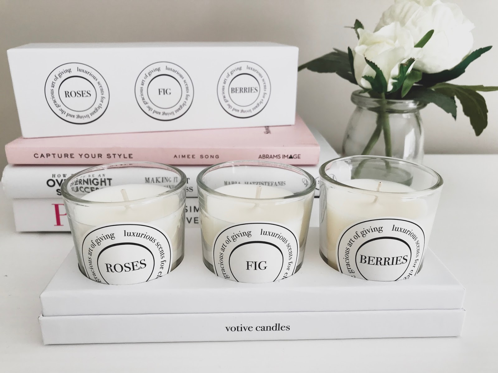 Diptyque candle dupes