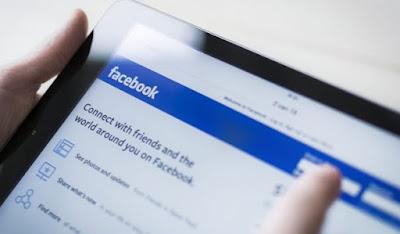 Intip Profil Facebook