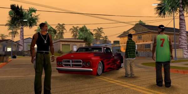 Download GTA IV Compressed Free For PC 330Mb No Parts ...