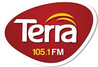 Rádio Terra FM 105,1 de Venâncio Aires RS