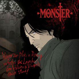 Yêu Quái -Monster
