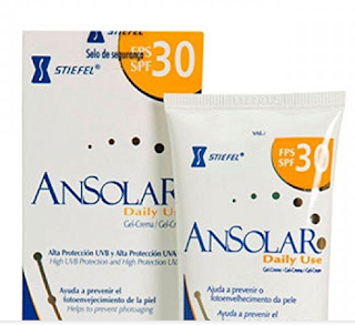 Ansolar Daily Use Gel Cream Spf 30 (Sunscreen) Review