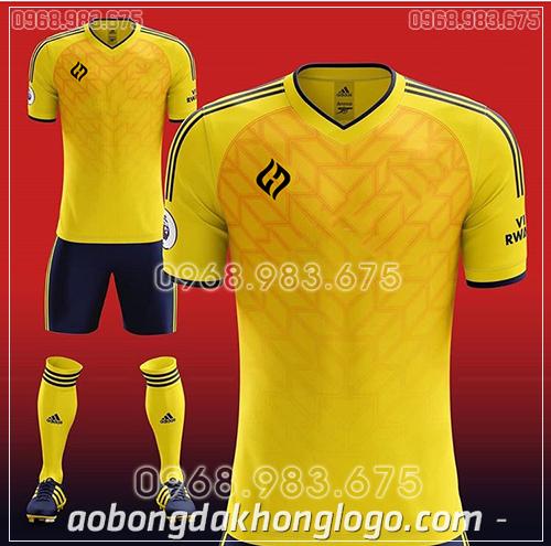 Đặt may áo bóng đá HPL-62