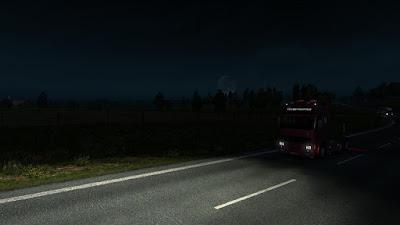 Realistic Night Skies - 1.36