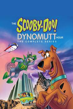O Show do Scooby-Doo