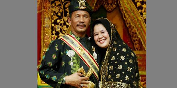 Pasutri Jadi Pemenang di Pilkada Serentak 2020, Suami Jadi Wali Kota, Istri Terpilih Sebagai Wagub