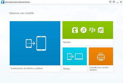 Come importare contatti smartphone Windows Phone su iPhone