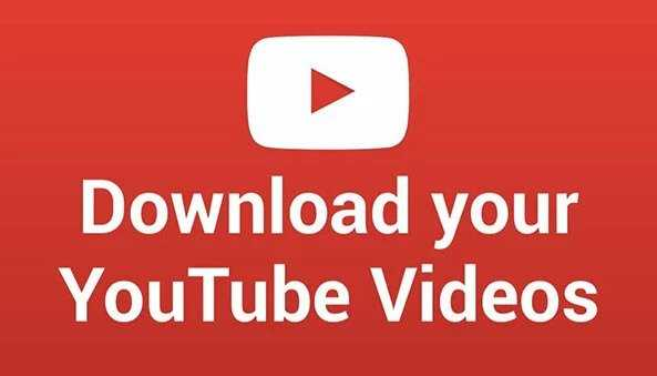 5 ways to download youtube videos without any software