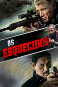 Os Esquecidos Torrent - BluRay 720p/1080p Dual Áudio