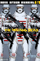 The Walking Dead - Volume 30 #175