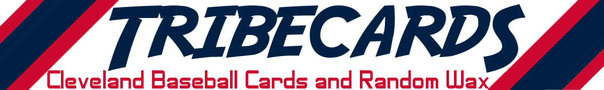 Cleveland Baseball Cards