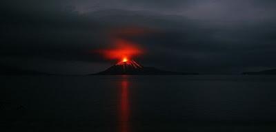 Letusan Krakatau 1883