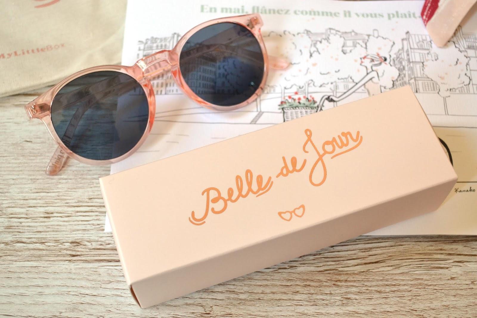 Blog L Univers De Mel Birchbox Et My Little Box Ma Battle Du
