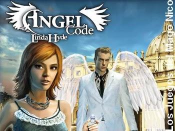 ANGEL CODE: A LINDA HYDE MYSTERY - Guía del juego A